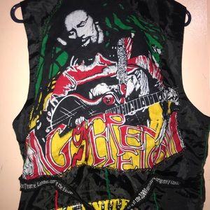 Reggae V!BES Vest